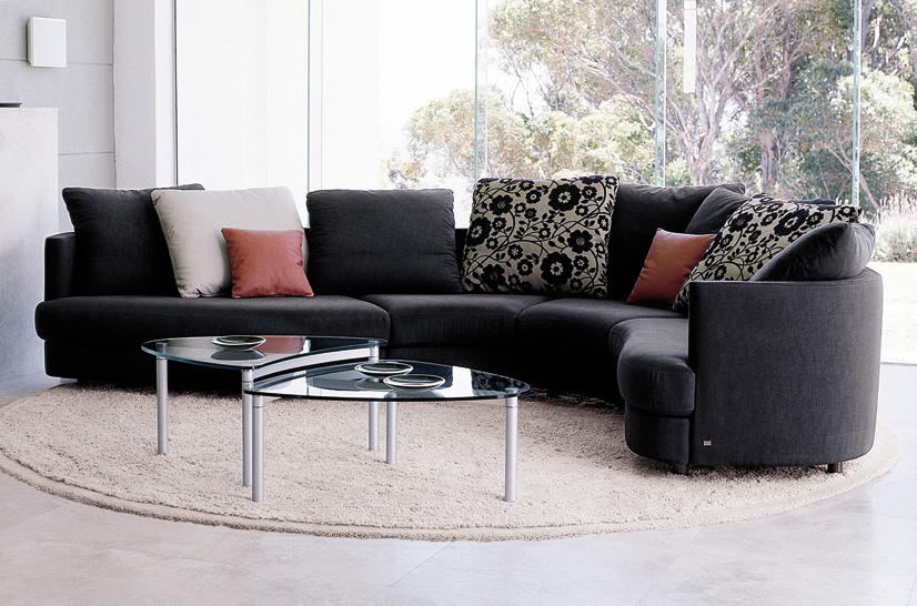 rolf benz sofa 6500 gebraucht rolf benz model sofa sold. Black Bedroom Furniture Sets. Home Design Ideas
